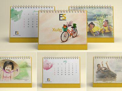 FSMART-calendar